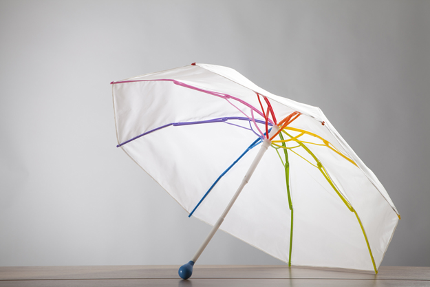 Ginko Umbrella