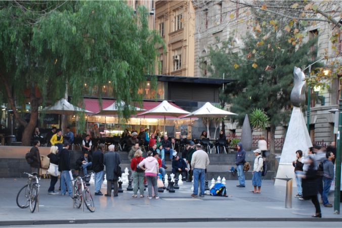 melbourne-placemaking